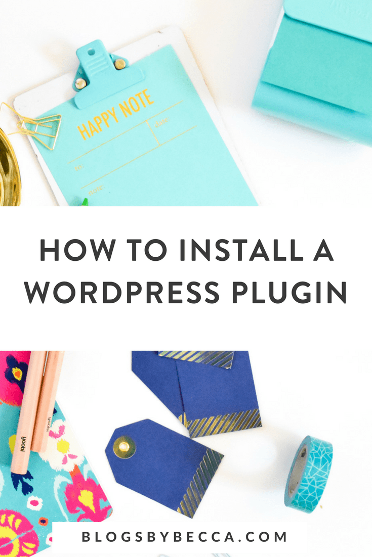 How to Install a Plugin to Boost Your Blog