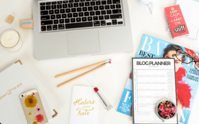 How to Custom Edit Styled Stock Photos for Your Blog and Brand